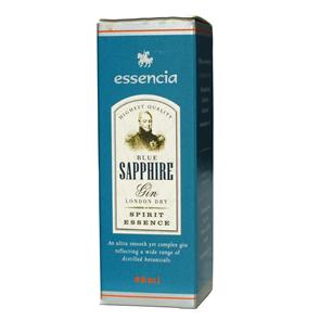 Blue Sapphire Gin 2.25L