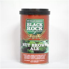 Black Rock Nut Brown 1.7kg