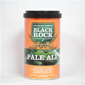 Black Rock Pale Ale 1.7kg