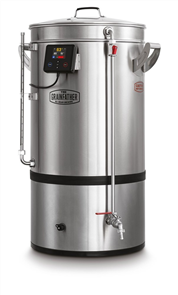 G70 Brewing System
