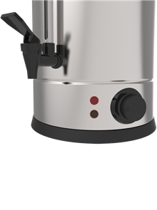 Sparge Water Heater