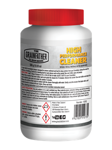 High Performance Cleaner