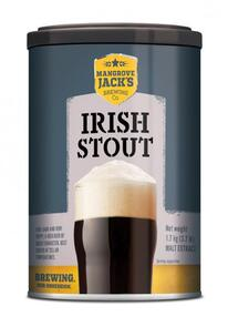 M/J's Irish Stout 1.7kg