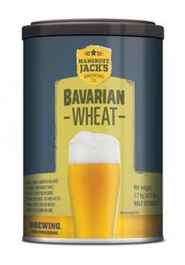 M/J's Bavarian Wheat 1.7kg
