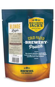 Blonde Lager 1.5kg