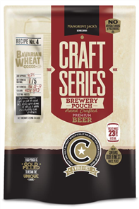 Craft Series Bavarian Wheat