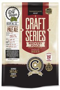 Craft Series American Pale Ale 2.5Kg