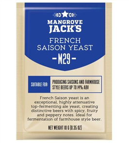 Yeast M29 French Saison