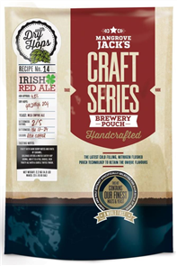 Craft Series Irish Red Ale 2.5Kg
