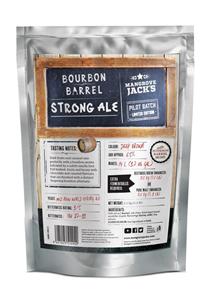 Bourbon Barrel Strong Ale 2.5kg