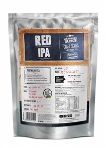 Craft Series Red IPA (LE)
