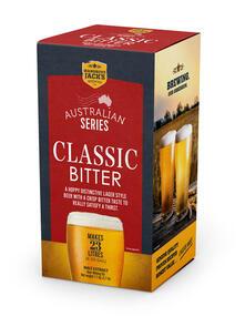 Australian Brewers Series Bitter