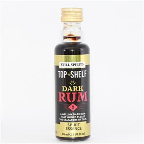 Top Shelf Dark Rum 2.25L
