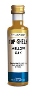 Top Shelf Additive Mellow Oak 50ml