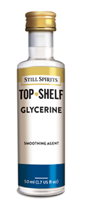 Top Shelf Additive Glycerine 50ml