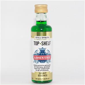 Top Shelf Absinthe 2.25L
