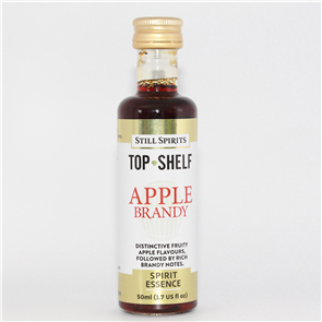 Top Shelf Apple Brandy 2.25L