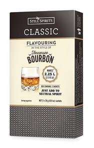 Classic Tennessee Bourbon (2 x 1.125L)