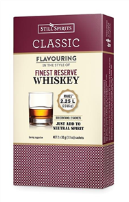 Classic F.R. Scotch Whiskey (2 x 1.125L)