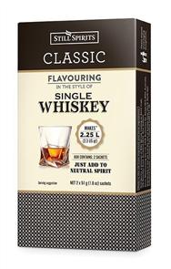 Classic Single Malt Whiskey (2 x 1.125L)