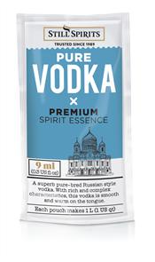 Vodka Shot 1L