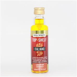 Top Shelf Italiano Liqueur 1.125L