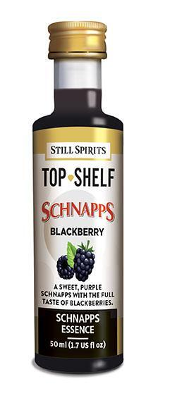 Blackberry Schnapps 1.125L