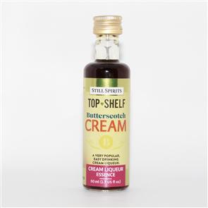 Still Spirits Butterscotch Cream Liqueur 1.125L