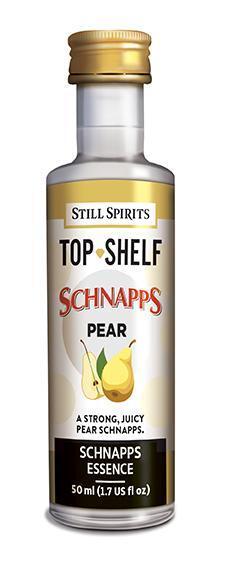 Pear Schnapps 1.125L