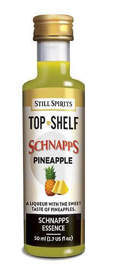 Pineapple Schnapps 1.125L