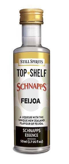 Feijoa Schnapps 1.125L