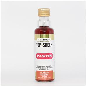 Top Shelf Pastis Liqueur 1.125L