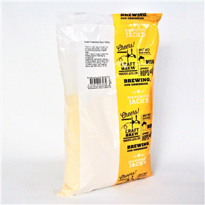 DME Light Dried Malt Extract 500g