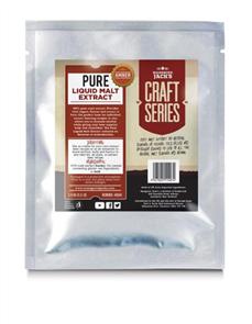 Amber Malt Extract 1.5kg