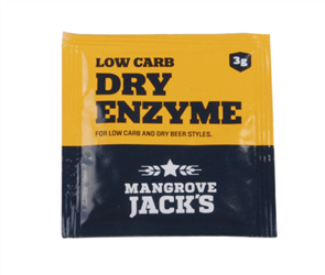 Dry Enzyme 5g