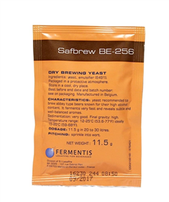 SafAle BE-134 Yeast