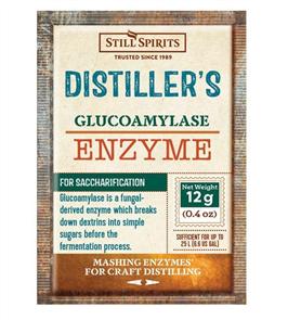 SS Distiller's Enzyme Glucoamylase 12g