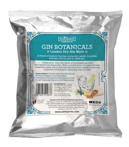 Still Spirits Gin Botanical Mix - London Dry Gin