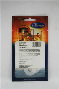 Air Still Washers 10 Pack
