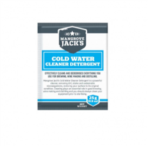 Cold-Water Cleaner ECD 25g