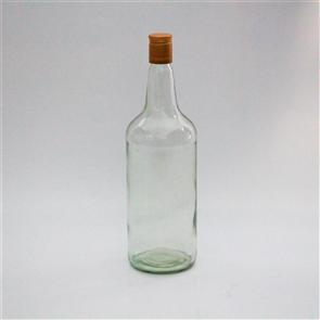 Glass Spirit Bottle 1.125L