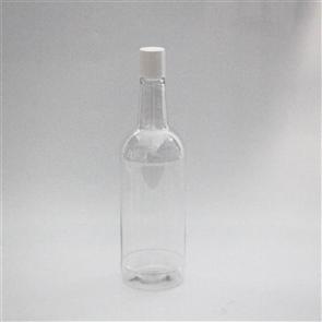 Plastic Spirit Bottle 1.125L