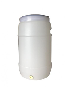 30L Plastic Carbouy (fermenter)