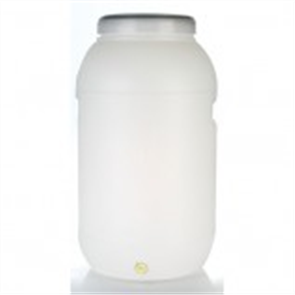 60L Plastic Carbouy (fermenter)