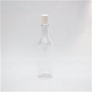 Plastic Spirit Bottle 750ml