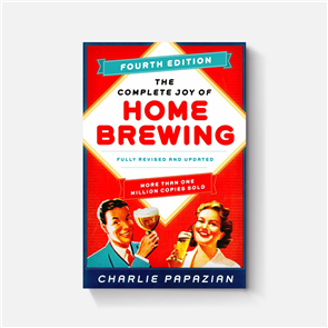 Joy of Home Brewing -4th Ed- (C Papazian)