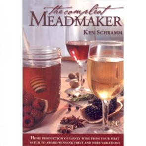 The Complete Meadmaker (K Schramm)