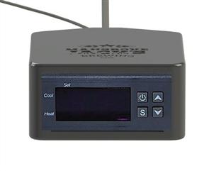 Dual Temperature Controller