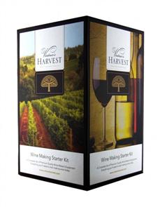 Vintners Harvest Home Starter Winery
