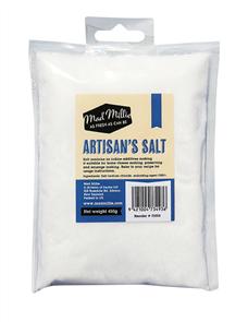 MM Cheese Salt 450g